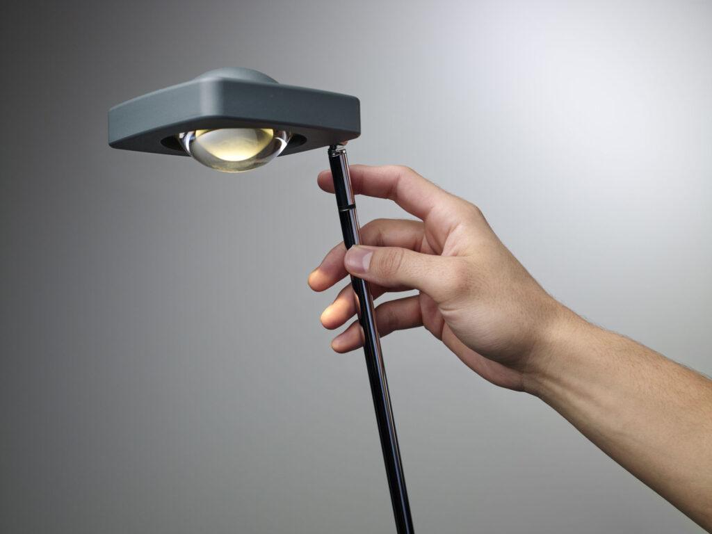Homeoffice Lampe